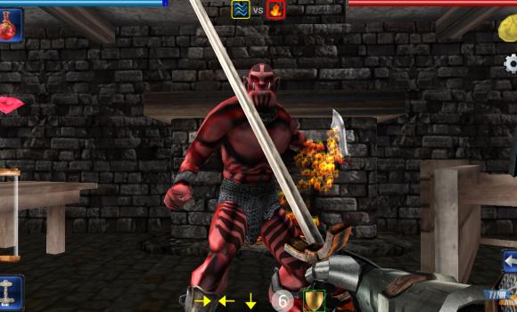 Epic Swords Ekran Görüntüleri - 2