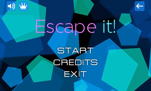 Escape it! Ekran Görüntüleri - 2