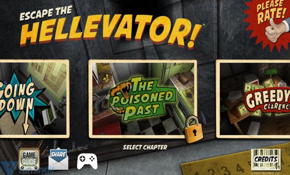 Escape the Hellevator! Ekran Görüntüleri - 3