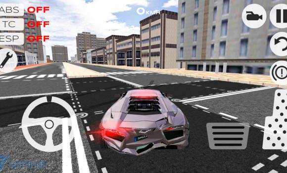 Extreme Car Driving Simulator Ekran Görüntüleri - 1