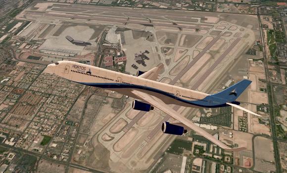 Extreme Landings Ekran Görüntüleri - 4