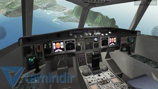 Extreme Landings Ekran Görüntüleri - 2