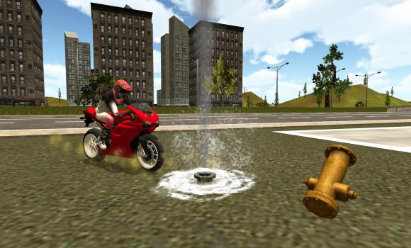 Extreme Traffic Motorbike Pro Ekran Görüntüleri - 2