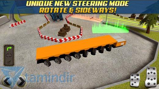 Extreme Truck Parking Simulator Game Ekran Görüntüleri - 2