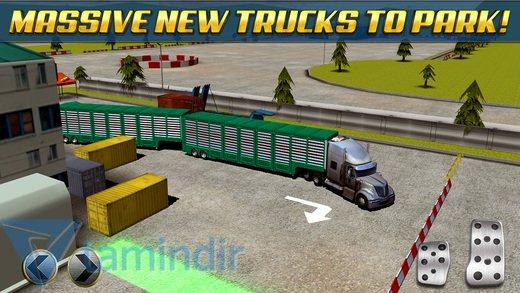 Extreme Truck Parking Simulator Game Ekran Görüntüleri - 1