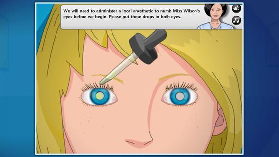 Eye Surgery Ekran Görüntüleri - 4