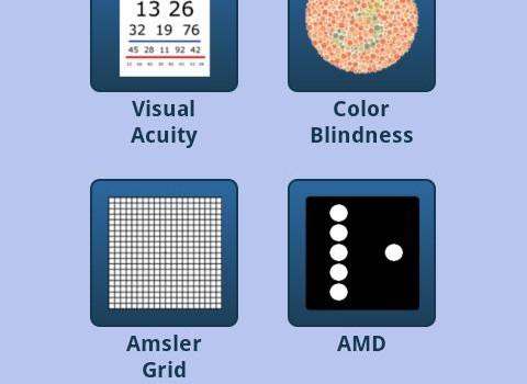 Eye Test Ekran Görüntüleri - 5