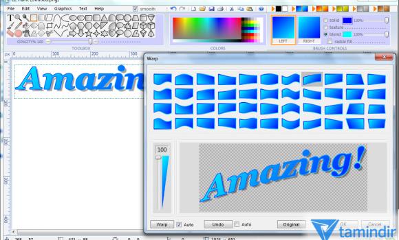 EZ Paint Ekran Görüntüleri - 6