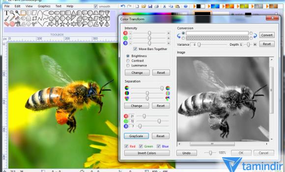 EZ Paint Ekran Görüntüleri - 5
