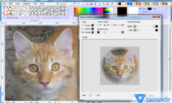 EZ Paint Ekran Görüntüleri - 3