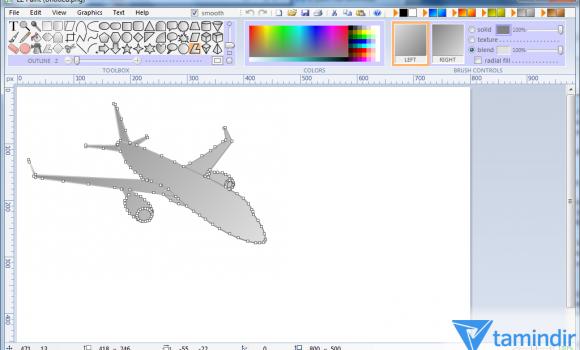 EZ Paint Ekran Görüntüleri - 2