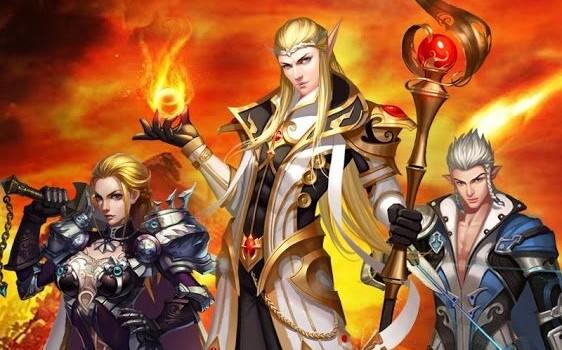 EZ PZ RPG Ekran Görüntüleri - 5