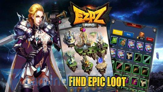 EZ PZ RPG Ekran Görüntüleri - 4