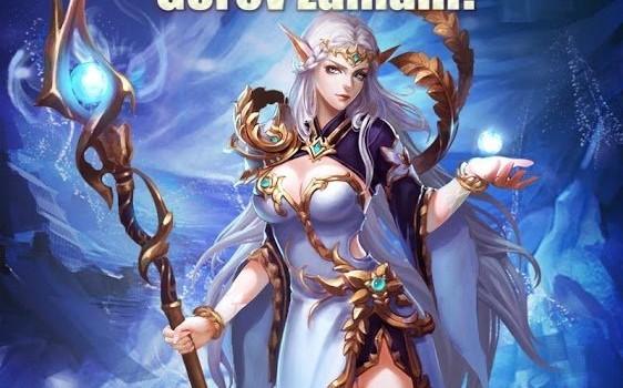 EZ PZ RPG Ekran Görüntüleri - 1