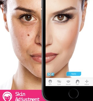 FaceLab Ekran Görüntüleri - 5