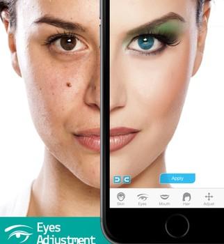 FaceLab Ekran Görüntüleri - 4