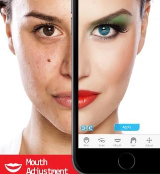 FaceLab Ekran Görüntüleri - 3