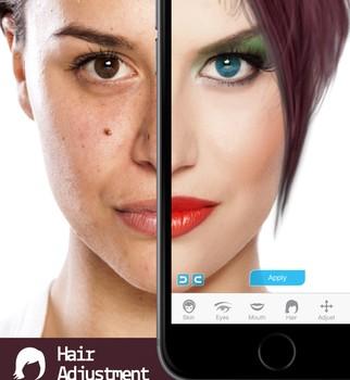 FaceLab Ekran Görüntüleri - 2