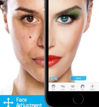 FaceLab Ekran Görüntüleri - 1