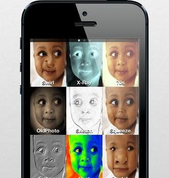 FaceMan Ekran Görüntüleri - 4