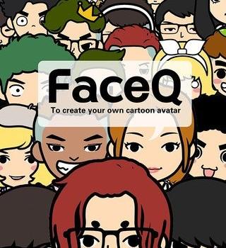 FaceQ Ekran Görüntüleri - 1