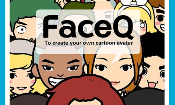 FaceQ Ekran Görüntüleri - 2