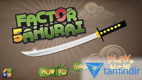 Factor Samurai Ekran Görüntüleri - 3