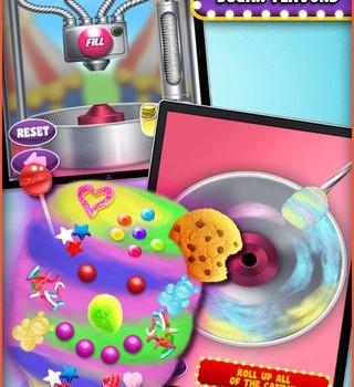 Fair Food Maker Game Ekran Görüntüleri - 2