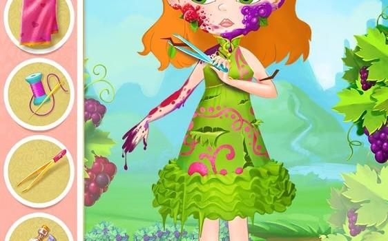 Fairytale Birthday Fiasco Ekran Görüntüleri - 5