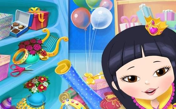 Fairytale Birthday Fiasco Ekran Görüntüleri - 3