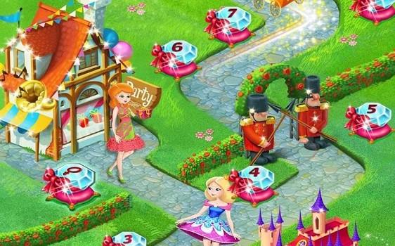 Fairytale Birthday Fiasco Ekran Görüntüleri - 2