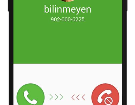 Fake Call 3 Ekran Görüntüleri - 3