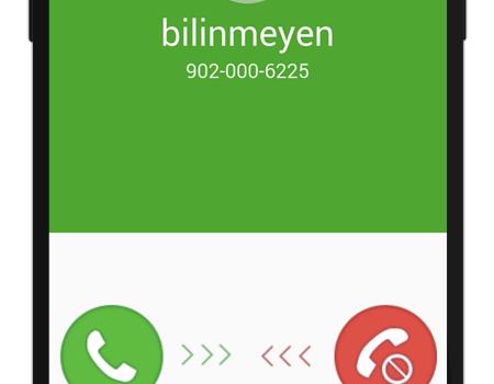 Fake Call 3 Ekran Görüntüleri - 2