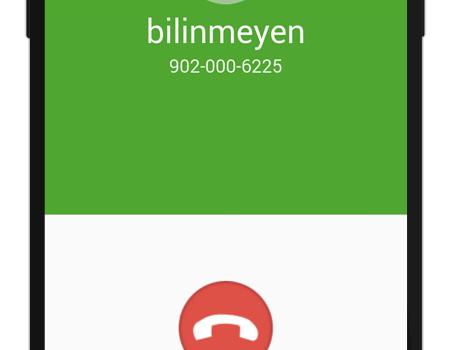 Fake Call 3 Ekran Görüntüleri - 1
