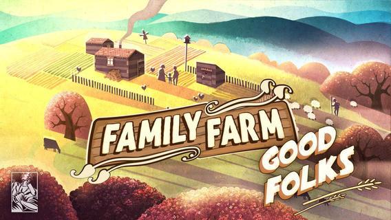 Family Farm: Goodfolks Ekran Görüntüleri - 5