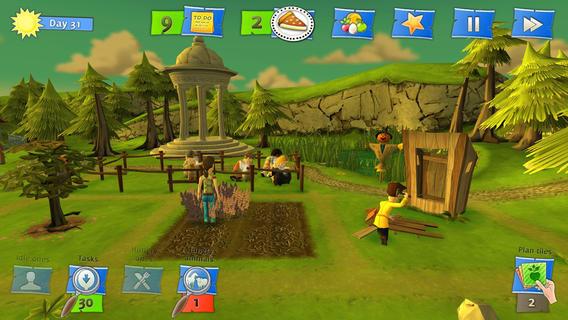 Family Farm: Goodfolks Ekran Görüntüleri - 2
