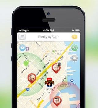 Family GPS Tracker Ekran Görüntüleri - 4