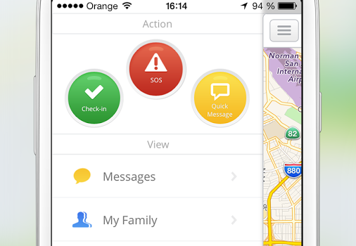Family GPS Tracker Ekran Görüntüleri - 3