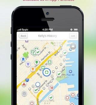Family GPS Tracker Ekran Görüntüleri - 1