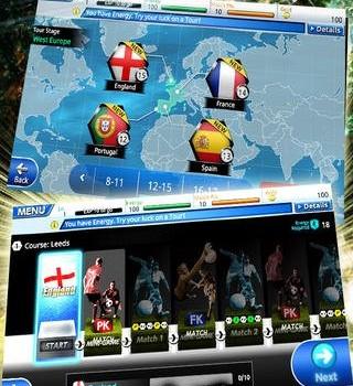 Fantastic Eleven Ekran Görüntüleri - 4