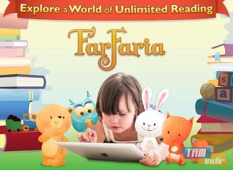 FarFaria Ekran Görüntüleri - 5