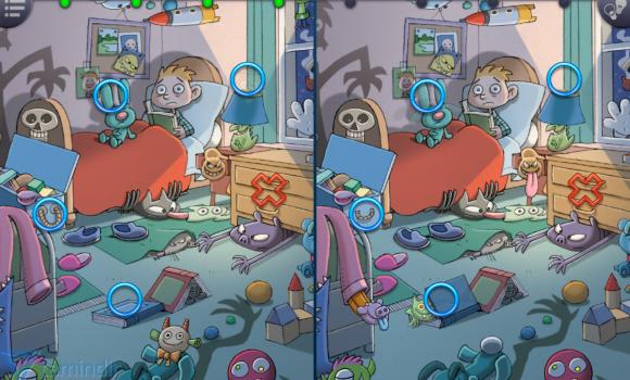 Farkları Bul Ekran Görüntüleri - 4