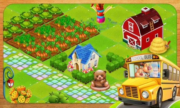 Farm School Ekran Görüntüleri - 4