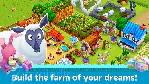 Farm Story 2 Ekran Görüntüleri - 4
