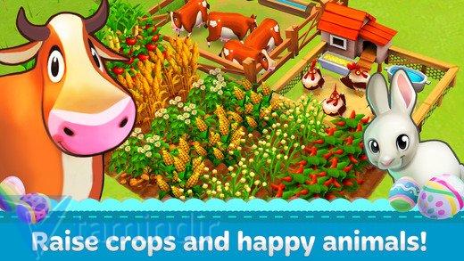 Farm Story 2 Ekran Görüntüleri - 3