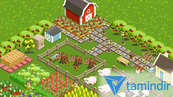 Farm Story Ekran Görüntüleri - 2