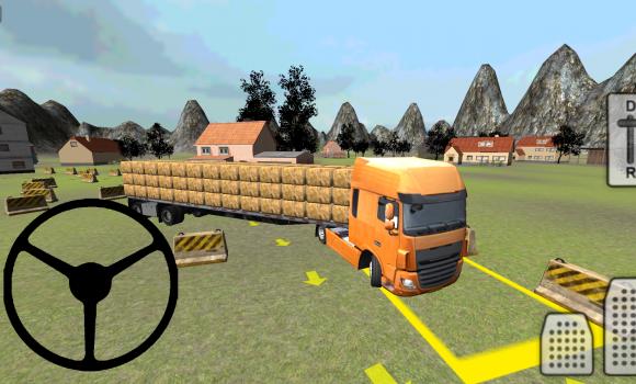 Farm Truck 3D: Hay Ekran Görüntüleri - 5
