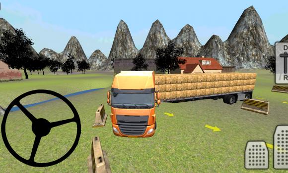 Farm Truck 3D: Hay Ekran Görüntüleri - 2