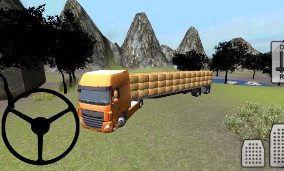 Farm Truck 3D: Hay Ekran Görüntüleri - 1