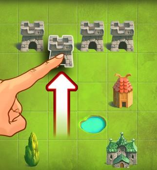 Farms & Castles Ekran Görüntüleri - 3